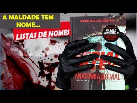 Serial Killers - Anatomia do Mal - P�GINAS ☠🔎🔪 MORTAIS