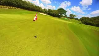 "Freenematic FPV flight in Yucatan Country Club Golf Course ""EL JAGUAR""! ????????????????"