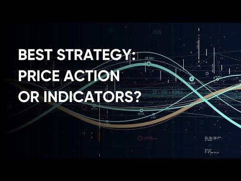 Indikatoru tirdzniecība ar binārām opcijām