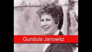 Gundula Janowitz: Strauss - Ariadne auf Naxos, 'Es gibt ein Reich'