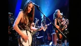 """Dixie Chicks: """"The Long Way Around"""" (UK, 2009)"""