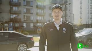 #BiteIzaicina – Oskars Cibuļskis un Gints Meija