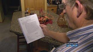 Man returns Vietnam veteran's long-lost Silver Star
