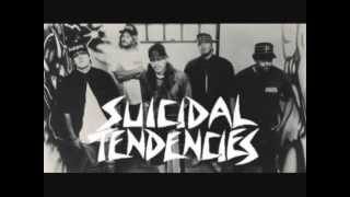 suicidal tendencies feeding the addiction lyrics