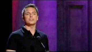 John Barrowman - Maria (West Side Story)