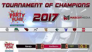 TOC: Northside vs Najavo - 12-07-17