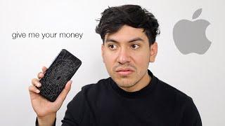 If IPhone Commercials Were Honest 2