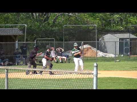 5 17 17 Sussex Tech vs Wallkill Valley Baseball