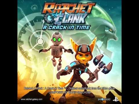 Ratchet and Clank: What Happened to Angela? | Game Rant