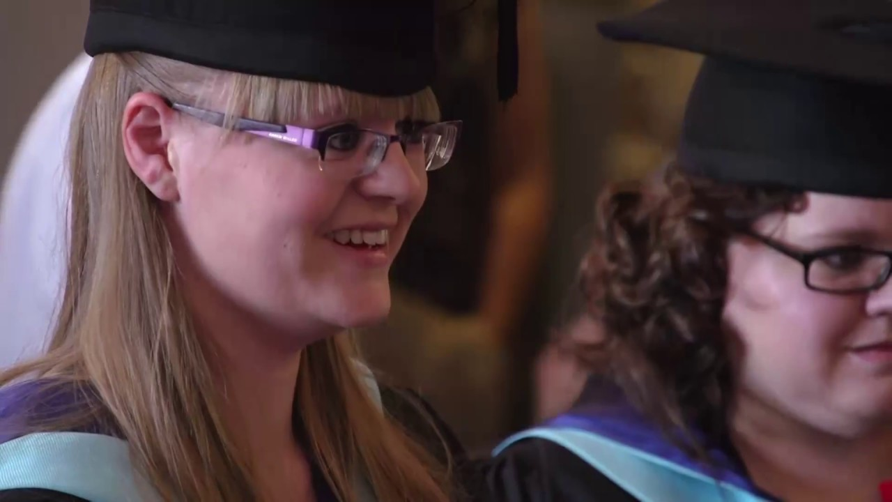 2015 Apprenticeship Graduation Ceremony video