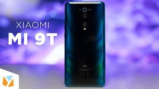 Xiaomi Mi 9T Unboxing and Hands-On