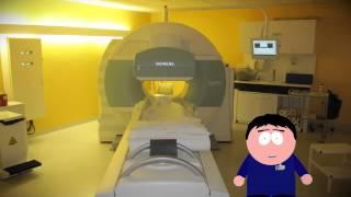 preview picture of video 'Service de Médecine Nucléaire de la Clinique des Cèdres à Cornebarrieu'