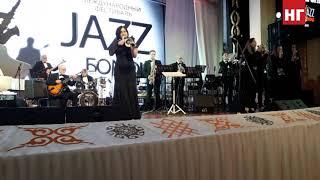 Уральский диксиленд и Квартет DV Show / Джазовый фестиваль JAZZ BOMOND 2018 в Костанае