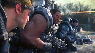 Gears Of War: Ultimate Edition - Pelicula Completa En Español [1080p]