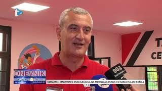 Novi prostori TKD Prane – prilog Trend tv – 19. 9. 2020.