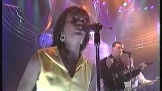 The Farm Groovy Train Top Of The Pops 20/09/90