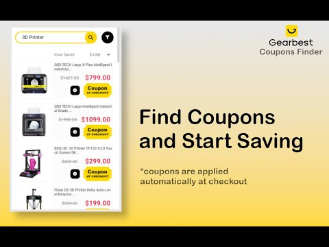 , title : 'Gearbest Coupons Finder - The Best Chrome Extension Coupon Helper'