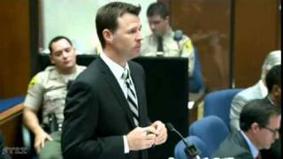 Conrad Murray Trial   Day 11, Part 1