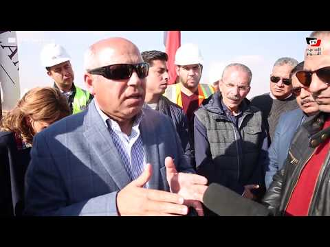 تفاصيل المرحلة الرابعة من خط المترو الثالث.. «المصري اليوم» مع وزير النقل فى جولة الـ6 ساعات