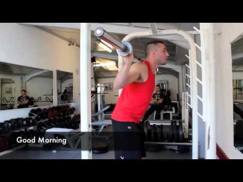 Les exercices pour lentraînement des muscles pelviens chez les hommes