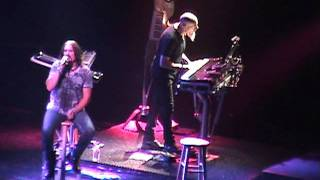 "Dream Theater ""Wait For Sleep"" Live @ Rosemont Theater"