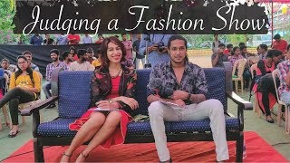 Judging a Fashion Show 2019 | A Moment Of Truth