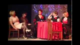 preview picture of video 'Babiniec Grupa Teatralna Proscenium II'