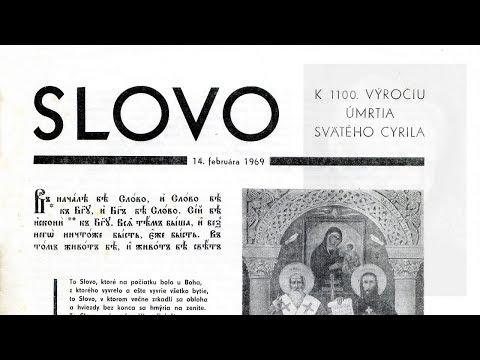 Gréckokatolícky magazín - 188. vydanie