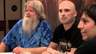 Celebrity D&D Game, Gen Con 2010 -- Part 1