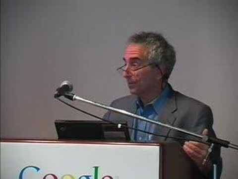 Barry Schwartz – The Paradox of Choice (Why More is Less) – Talks at Google