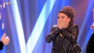 The winner of The Voice of Holland 2013 - Julia van der Toorn    HD