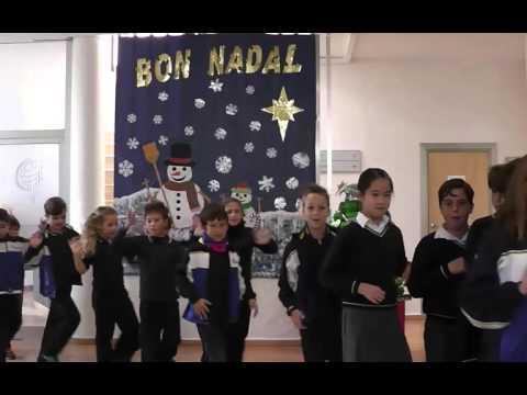 Video Youtube Colegio Internacional Ausiàs March