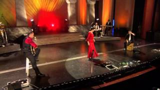 Pavlo - Under The Heat (PBS Special) 2008