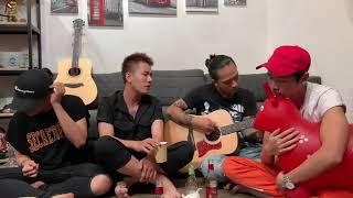 Yêu em dại khờ - Lou Hoàng Live