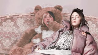 Billie Eilish & Melanie Martinez   Alphabet Hell (Official Video)