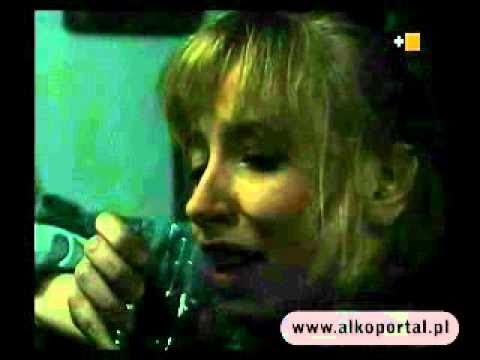 Alkoholizm i nudności