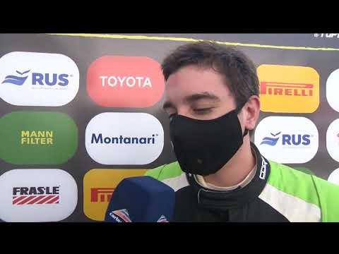 Fecha 3° TopRace Junior Final Circuito 9 Gálvez