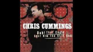 Chris Cummings - Pamela Anderson Is In My Bedroom - lyrics video