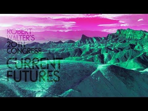 Robert Walter's 20th Congress - Current Futures online metal music video by ROBERT WALTER