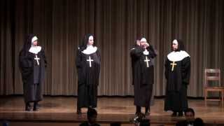 The Sound of Music (2) - John Oliver High School
