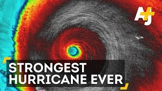 Hurricane Patricia: Strongest Hurricane Ever Recorded, Heads Straight For Mexico