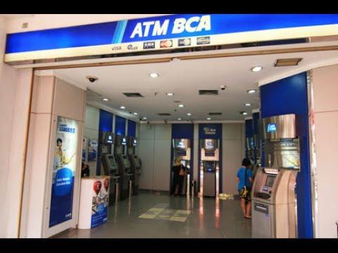 Limit harian Transfer ATM Bca