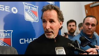 John Tortorella - Funniest Moments [HD]