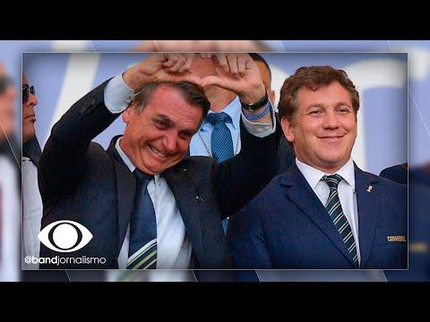 Copa América no Brasil: dirigente da Conmebol agradece o presidente Bolsonaro