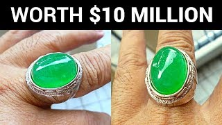 10 Most EXPENSIVE Minerals In The World