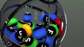 3D machine lotto proofer