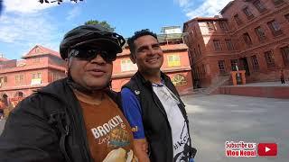 Budanilkantha Cycle Ralley