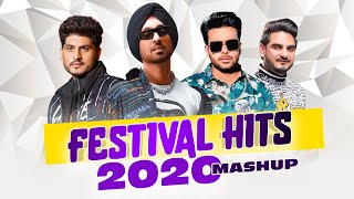 Festival Hits 2020 | Mashup | Latest Punjabi Songs 2020 | Speed Records