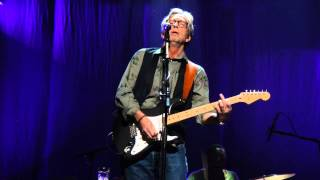 8. Badge  ERIC CLAPTON LIVE Pittsburgh Pa Consol Energy Center 4-6-2013