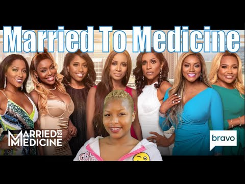 Married To Medicine S7 Ep.10 REVIEW  #married2med